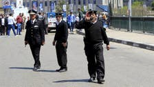 Policeman killed in clash with terrorists in Egypt
