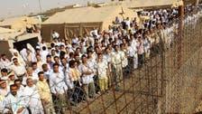 عراق : انبار صوبے کے 3 ہزار سے زیادہ عراقی حزب اللہ کی قید میں