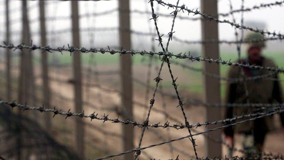 ترکیه در مرز با ایران دیوار حائل 144 کیلومتری میسازد