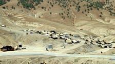 Turkish air strikes 'neutralize' 15 Kurdish militants