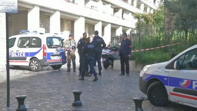 منفّذ عملية الدهس في باريس من أصول جزائرية