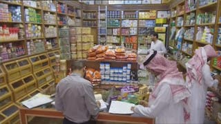 العربية ترافق هيئة الغذاء والدواء السعودية في جولات رقابية