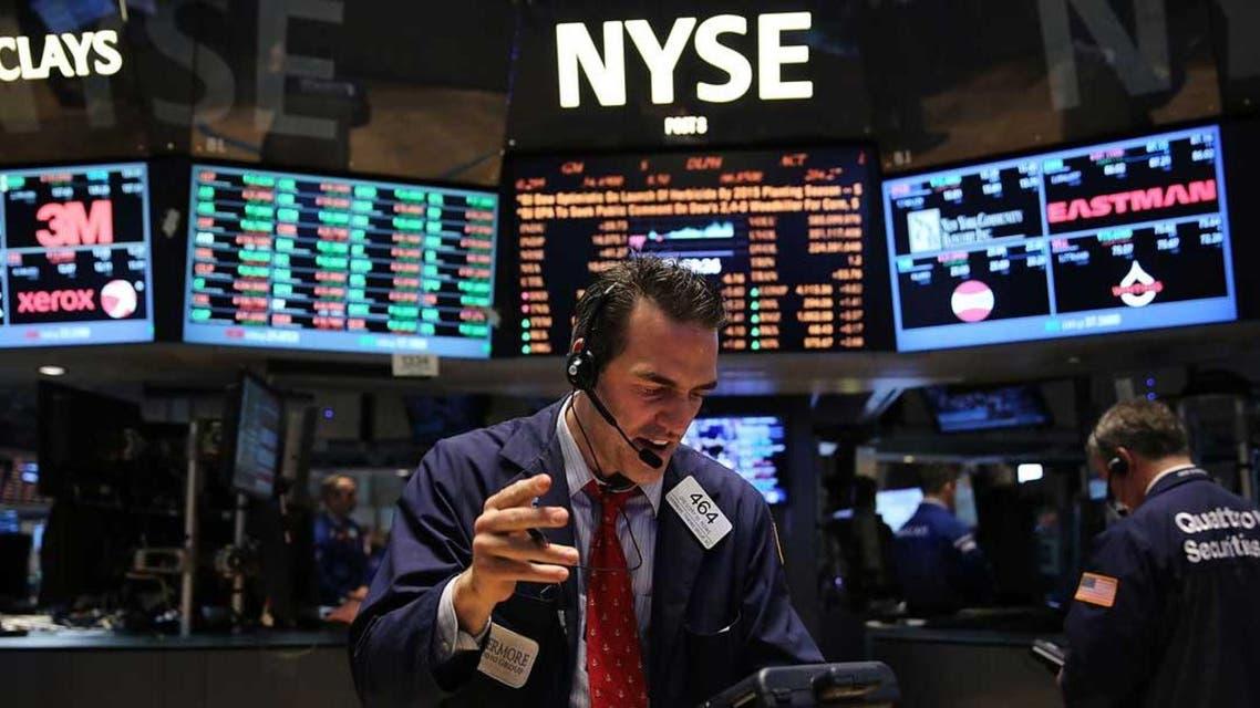 بورصة - أسواق - أميركا