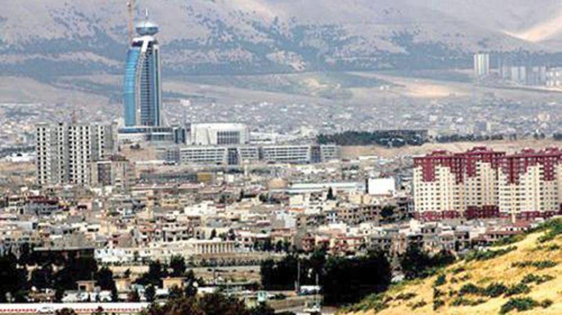 السليمانية - كردستان العراق