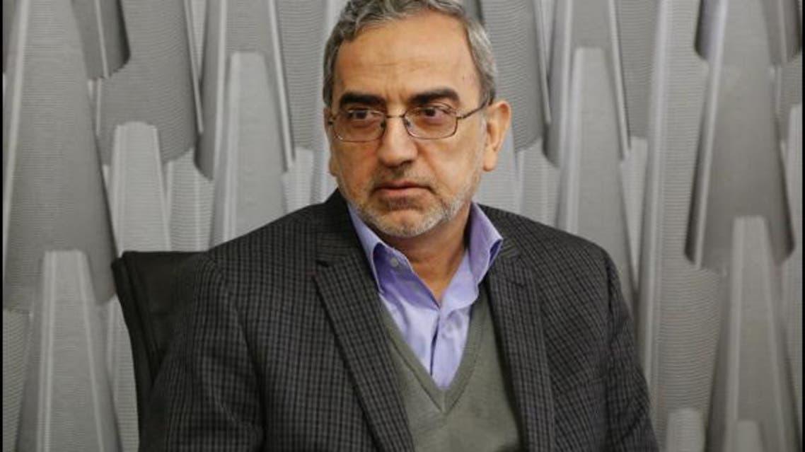 """كمپين اعتراضى عليه انتخاب حبیب الله بیطرف """"وزير ضد محيط زيست"""