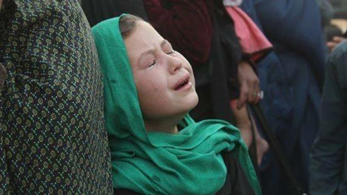 235 نفر را که گروه طالبان و داعش در سرپل افغانستان گروگان گرفته بودند آزاد شدند