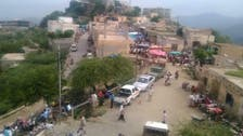 ميليشيات الحوثي تسجن 8 يمنيين طالبوا بالإغاثة المنهوبة