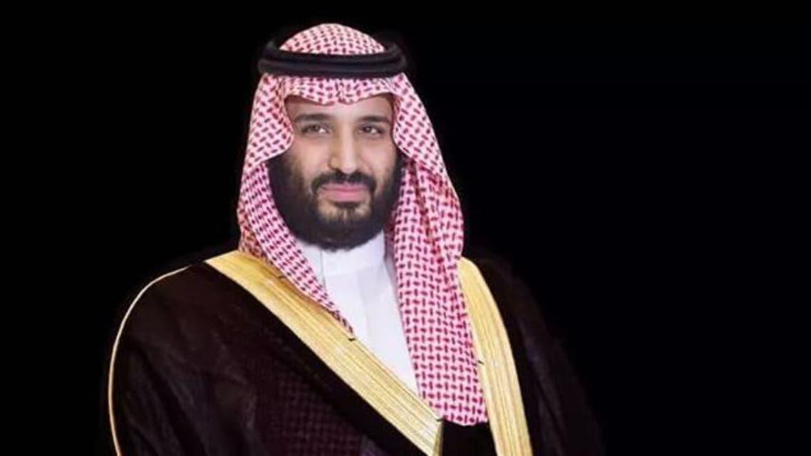نائب خادم الحرمين الشريفين الأمير محمد بن سلمان