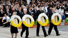 Nagasaki mayor pleads for end to nuclear threat on bomb anniversary