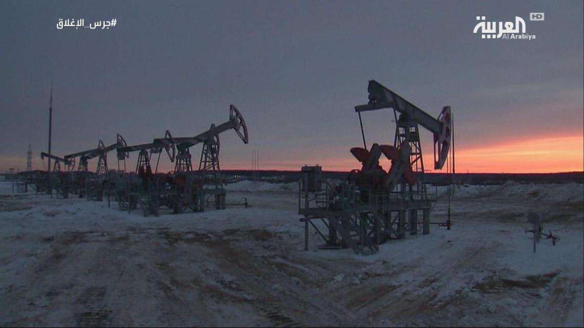 THUMBNAIL_ محللون: سعر WTI لتعادل ميزانيات منتجي النفط الصخري 50 دولارا