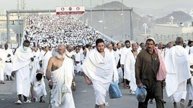 هذا عدد الحجاج الذين استقبلتهم منافذ السعودية حتى اليوم