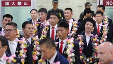 IOC monitoring North Korea crisis, 2018 Games 'on track'