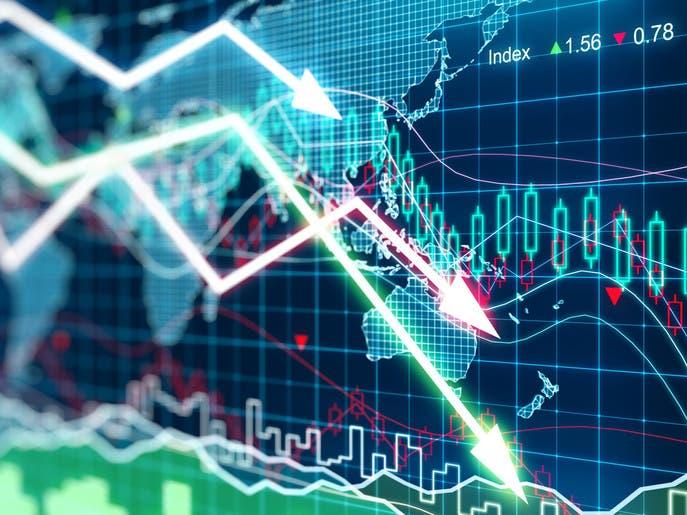 تفاقم التوترات التجارية بين الصين وأميركا يضغط على الأسواق
