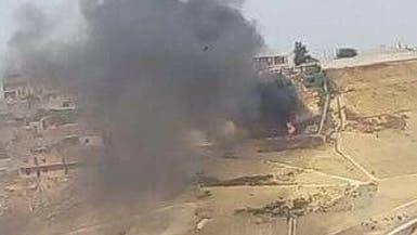 الجزائر.. قتلى بتحطم مروحية بينهم صحافيون