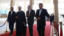 ایرانی قاتل گینگ کا سرغنہ روحانی کی تاج پوشی کا نگران