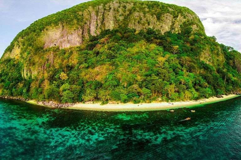IPIL WATERFRONT - PHILIPPINES