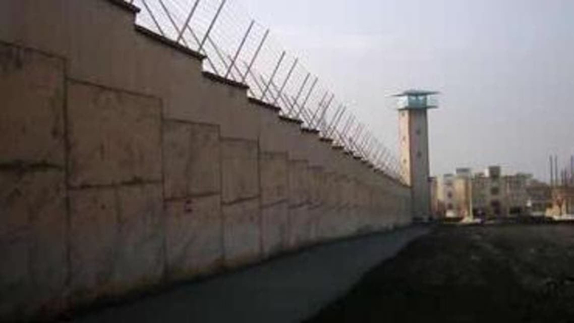 زندان گوهردشت کرج