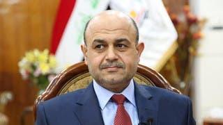 محافظ عراقي متهم بالفساد يفر إلى إيران