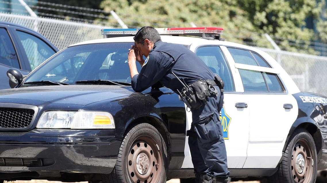 Now female officers in Long Beach are required to remove the headscarves of female inmates when necessary for officer safety and away from male officers and inmates. (Reuters)