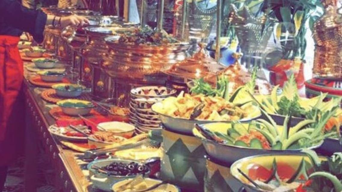 saudi food sabq