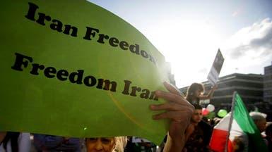 إيران تسجن 430 ألف مواطن سنوياً.. 50 شخصاً في الساعة!
