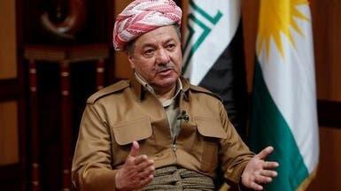 أحزاب كردية تطالب بإقالة بارزاني وتشكيل حكومة مؤقتة