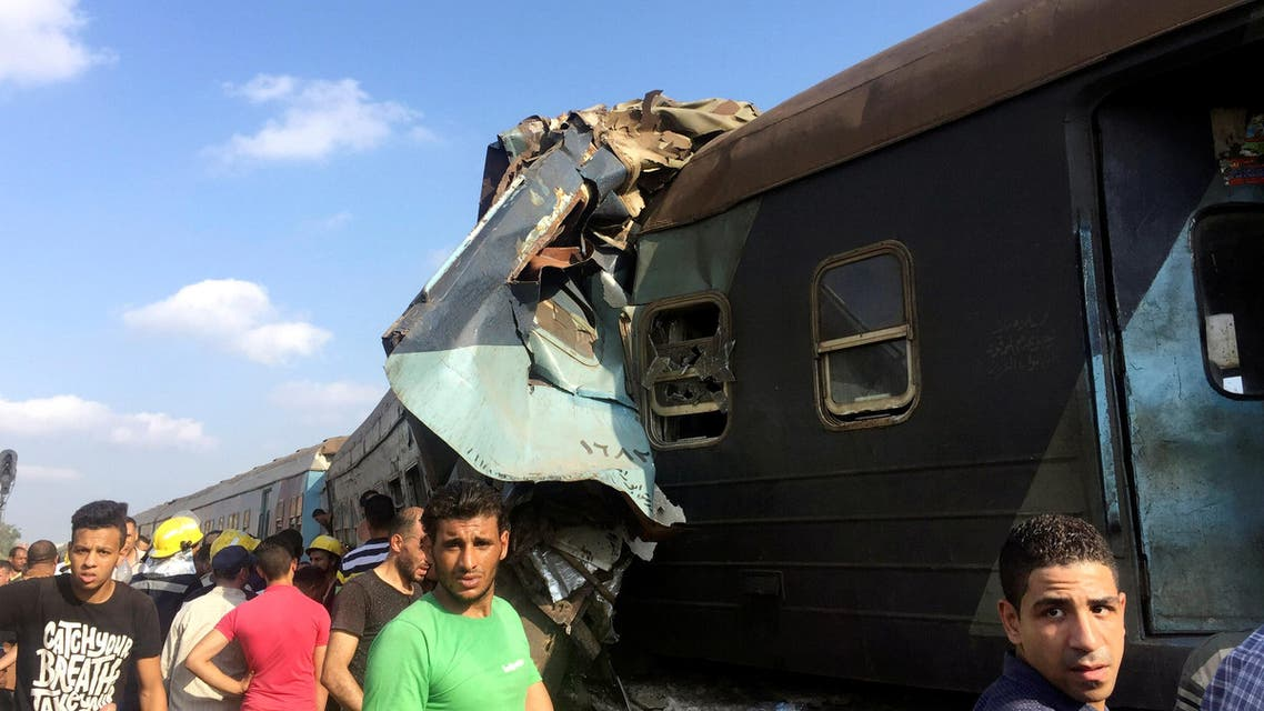 The incident took the lives of 49 passengers and left more than 100 injured. (Supplied)