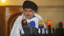 عراقی وزیراعظم کا الحشد الشعبی کے ساتھ سیاسی اتحاد افسوس ناک ہے: مقتدیٰ الصدر