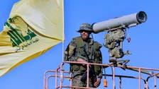 حزب الله ينفي استهداف إسرائيل لمواقعه على حدود سوريا
