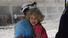 شام : مسلح افراد کے حملے میں سفید ہیلمٹ کے سات رضا کار جاں بحق