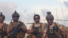 هذه الرسالة الأخيرة للشهيد الإماراتي أحمد خليفة البلوشي