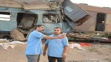 Egypt punishes Alexandria train disaster 'selfie medics'