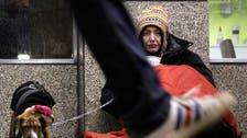 Number of homeless in Britain expected to double by 2041, Crisis warns