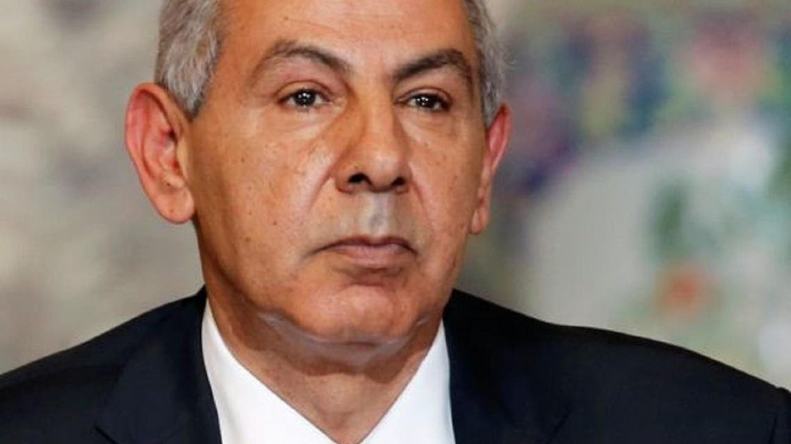 Trade and Industry Minister Tarek Kabil announced a new industrial licensing policy on Sunday. (Reuters)