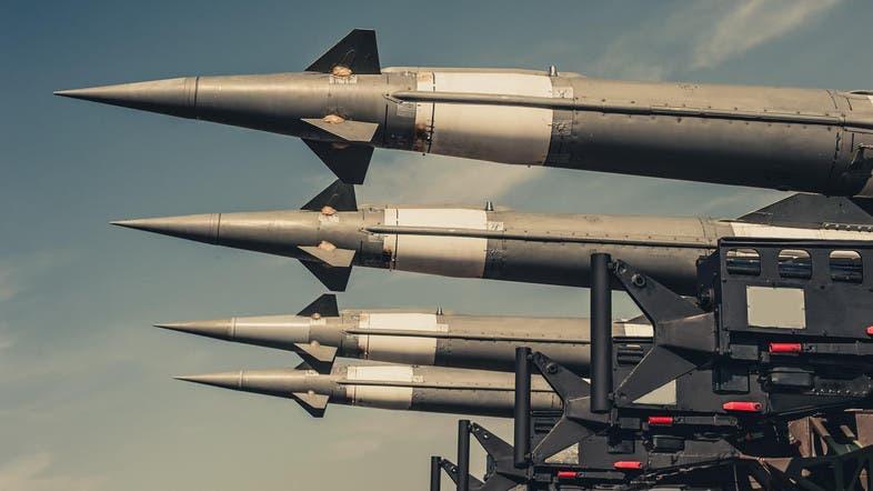 Iran unveils 'upgraded missile defense system' - Al Arabiya English