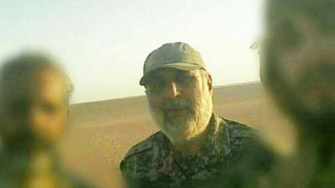 ایرانی جنرل