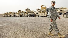 موصل کے مغرب میں امریکی اڈہ ، تہران اور دمشق کے درمیان راستہ خطرے میں