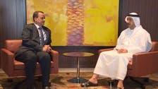 الإمارات تؤكد دعمها للحل السياسي في اليمن