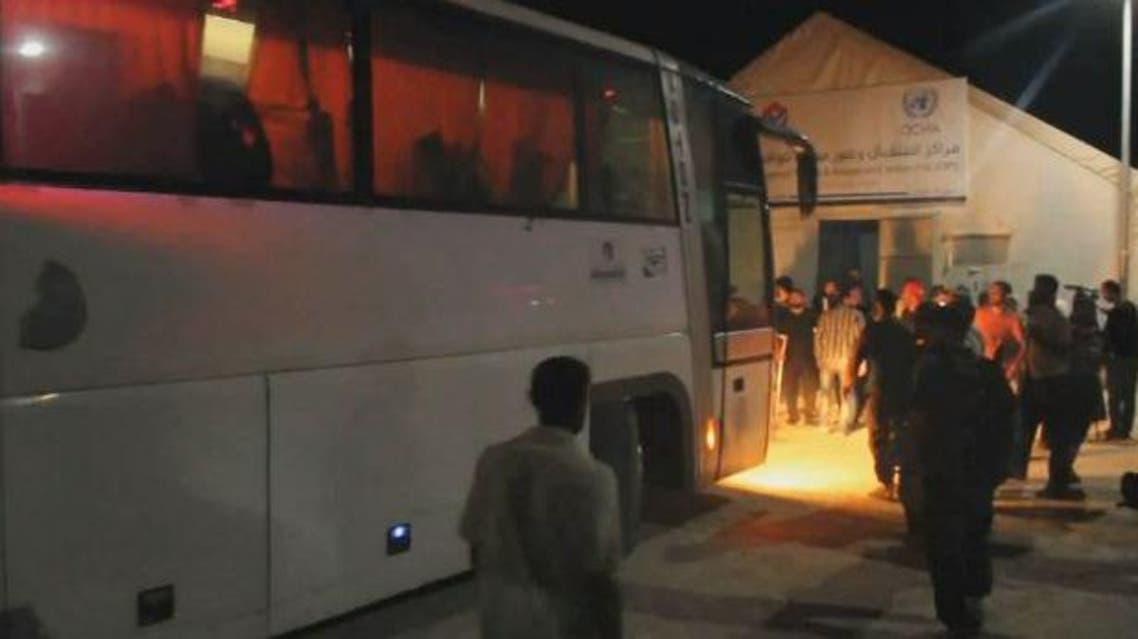 سرايا أهل الشام تنجز اتفاقاً للخروج من جرود عرسال