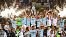 Lazio beats Juventus 3-2 to win Super Cup after wild finale
