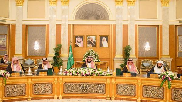 الرياض.. إقرار إنشاء مجلس التنسيق السعودي - العراقي