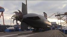 تعرف على قدرات الغواصة التي انضمت للبحرية المصرية