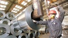 شركات الأسمنت والحديد تعترض على رسوم جديدة في مصر