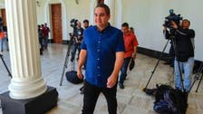 Maduro's son thinks the White House is in New York and that it's the US capital