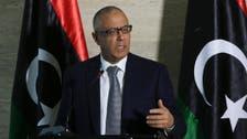 Gunmen kidnap former Libyan Prime Minister Ali Zeidan