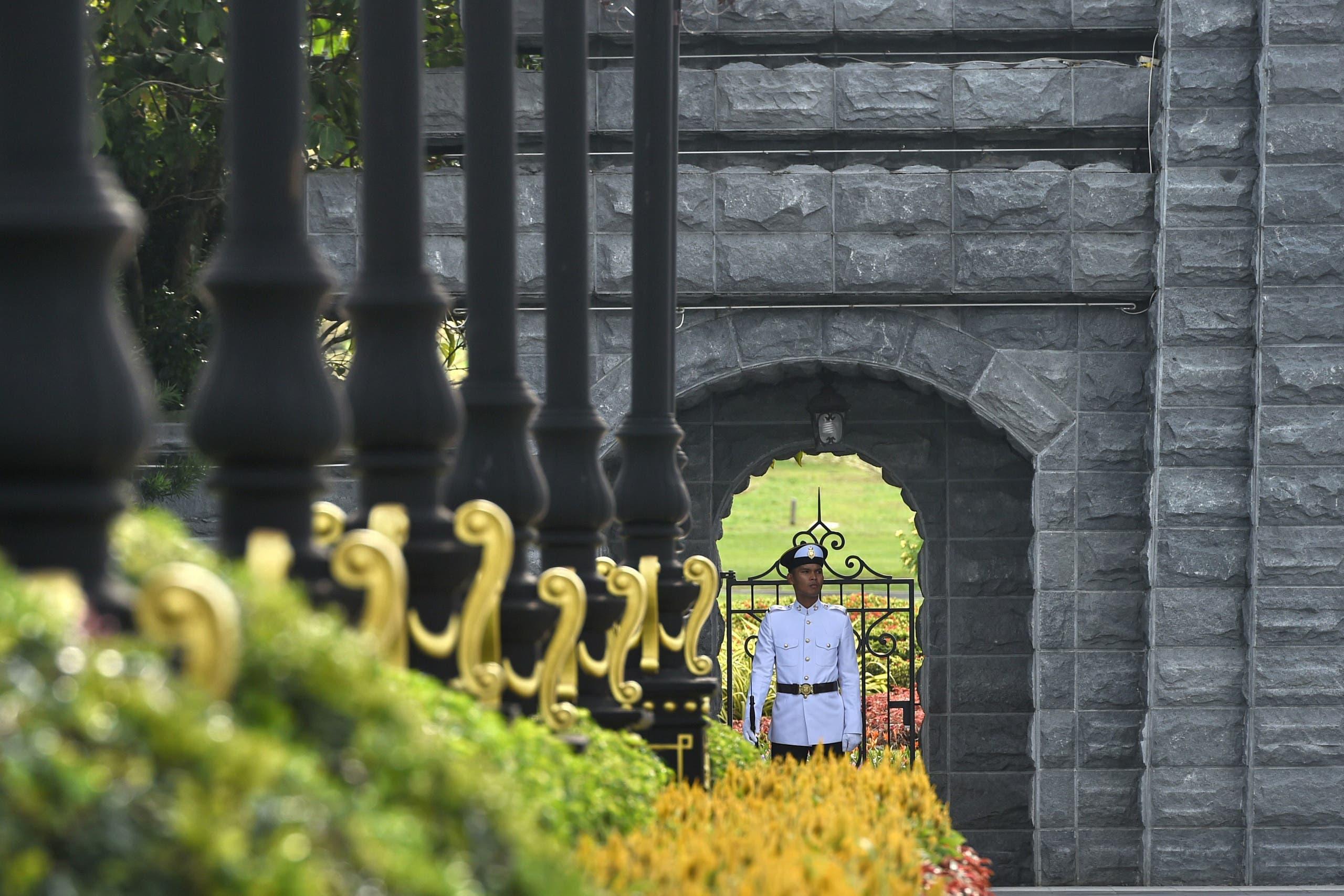 malaysian princess wedding ceremony