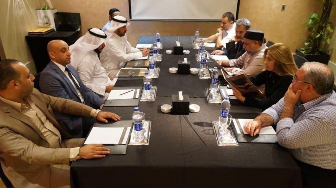 """اجتماع فلسطيني سعودي في القاهرة بشأن ترتيبات حج ذوي """"شهداء فلسطين"""""""