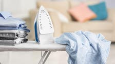 Egypt carries on tradition of steam-free 'foot ironing'