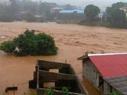 312 شخصا لقوا مصرعهم جراء فيضانات في سيراليون