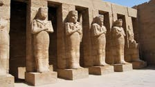 Egypt museum changes 'Israel' title of a 120-year-old pharaonic artifact